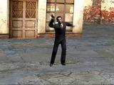 Tommy danse sur Prokofiev - 1