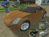 Nissan 350Z - 1
