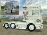 Scania R620 Pimped - 1