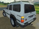 Toyota Landcruiser 80 VX - 2