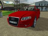 Audi A4 Avant 2005 - 1