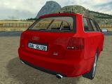 Audi A4 Avant 2005 - 2