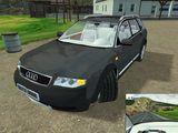 Audi Allroad Quatro - 1