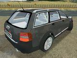 Audi Allroad Quatro - 2