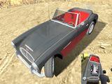 Austin Healey 3000 Mk III - 1