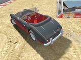 Austin Healey 3000 Mk III - 2