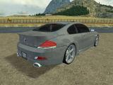 BMW AC Schnitzer ACS6 2004 - 2
