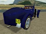 Bugatti Type 40 1926 - 2