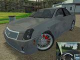 Cadillac CTS-V 2002 - 1