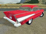 Chevrolet Hardtop 1957 - 2