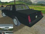 Chevrolet Monte Carlo SS 1986 - 2
