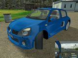Renault Sport Clio V6 Phase 2