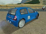 Renault Sport Clio V6 Phase 2 - 2
