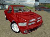 Dodge Ram Pickup - 1