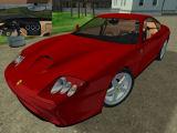 Ferrari 575 Maranello - 1