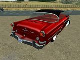 Ford Crestline Coupe 1953 - 2
