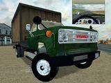 GMC 6000 1985 - 1