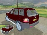 Hyundai Santa FE Policie - 2