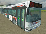 Irisbus Agora S - 1