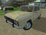 Izh Moskvich-412 - 1