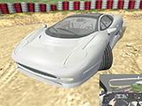 Jaguar XJ220 - 1