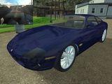 Jaguar XKR - 1