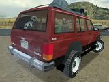 Jeep Cherokee 1986 - 2