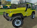 Jeep Wrangler 1986 - 1