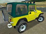 Jeep Wrangler 1986 - 2