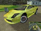 Lamborghini Murcielago - 1