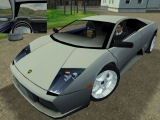 Lamborghini Murciélago - 1