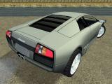 Lamborghini Murciélago - 2