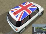 """Mini Cooper """"Drapeau britanique"""" - 2"""