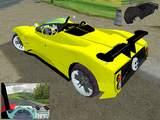Pagani Zonda S Coupe & Roadster - 2