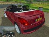 Peugeot 207CC - 2