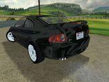 Pontiac GTO 2005 - 2