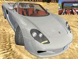 Porsche Carrera GT - 1