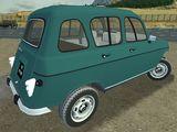 Renault 4 GTL - 2