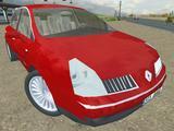 Renault Vel Satis - 1