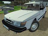 Saab 900i 1986 - 1