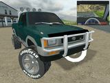 Toyota Surf Hilux 4×4 Tuning - 1