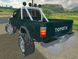 Toyota Surf Hilux 4×4 Tuning - 2