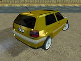 VolksWagen Golf 3 - 2